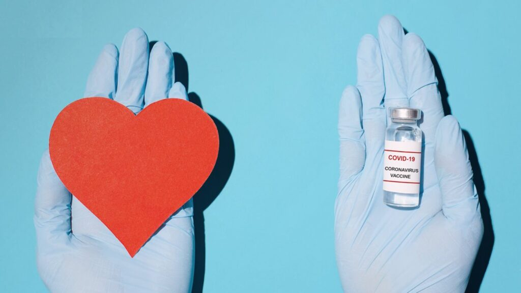 آیا تزریق واکسن کرونا به بیماران قلبی، مانع از ابتلا به این بیماری ویروسی می شود؟