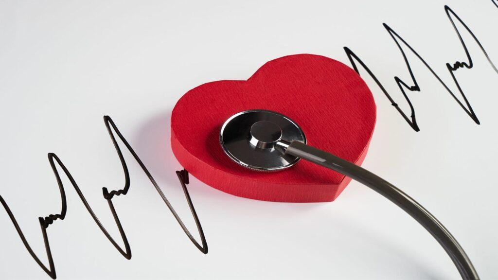 ضربان قلب غیر نرمال چگونه است؟